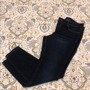 Brand new New York and company ankle jeans